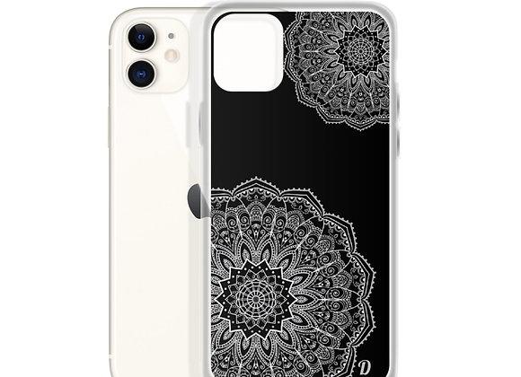 Artistic Tpuch iPhone Case