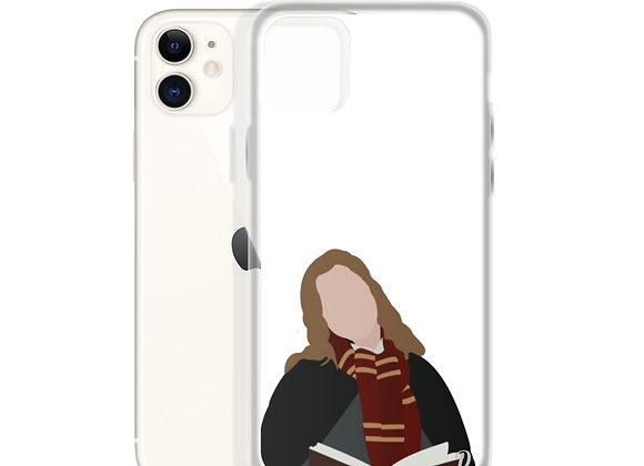 hermoine iPhone Case