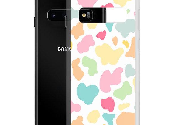 Rainbow Moo Samsung Case