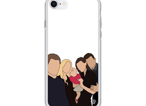 Originals iPhone Case