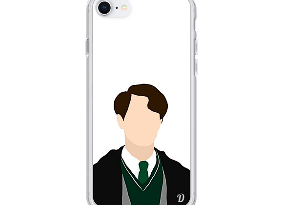 Tom riddle iPhone Case