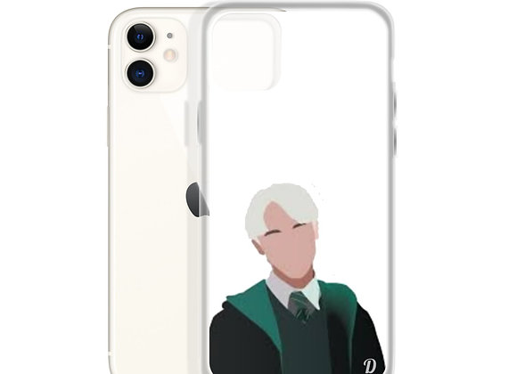 Draco iPhone Case