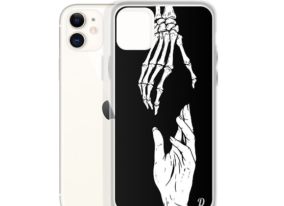 Till Death Do Us Part iPhone Case