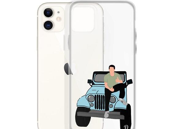 Stiles iPhone Case