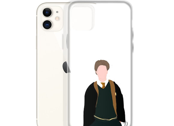 Cedric iPhone Case