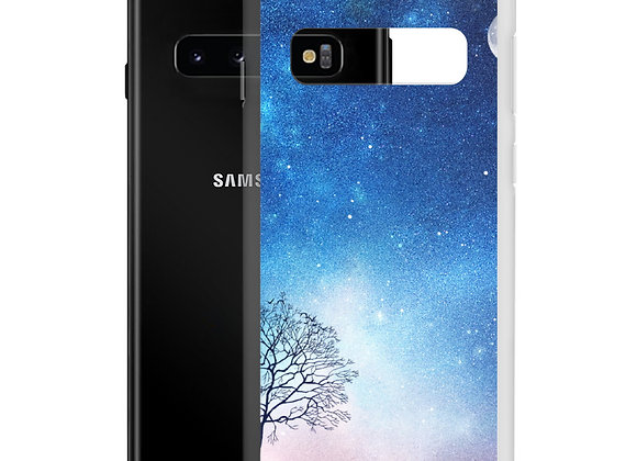 Midnight Views Samsung Case