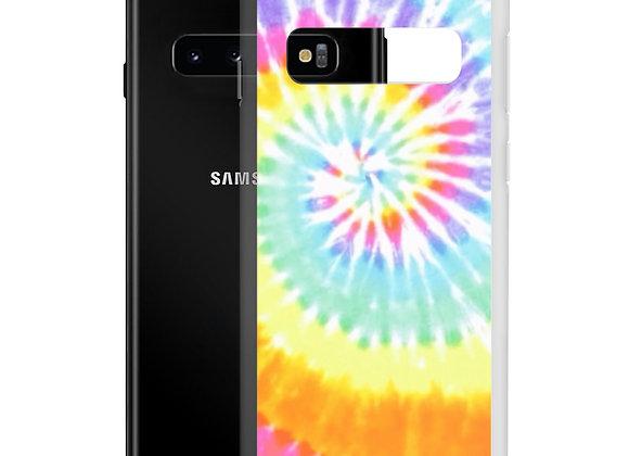 Pastel Tye-Dye Samsung Case