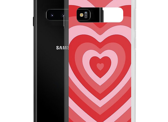 Spread Love Samsung Case