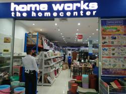 Homeworks Silang
