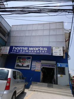 Homeworks Malanday