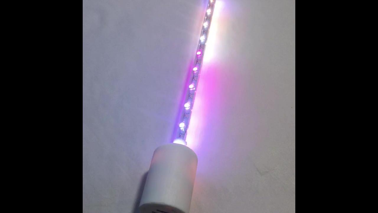 Radiance baton light demo with music.mp4