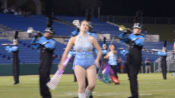 Lauryn at Hoover Invitational.mp4