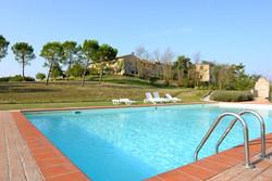 Piscina Borgo Beccanella