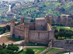 Rocca Montalcino