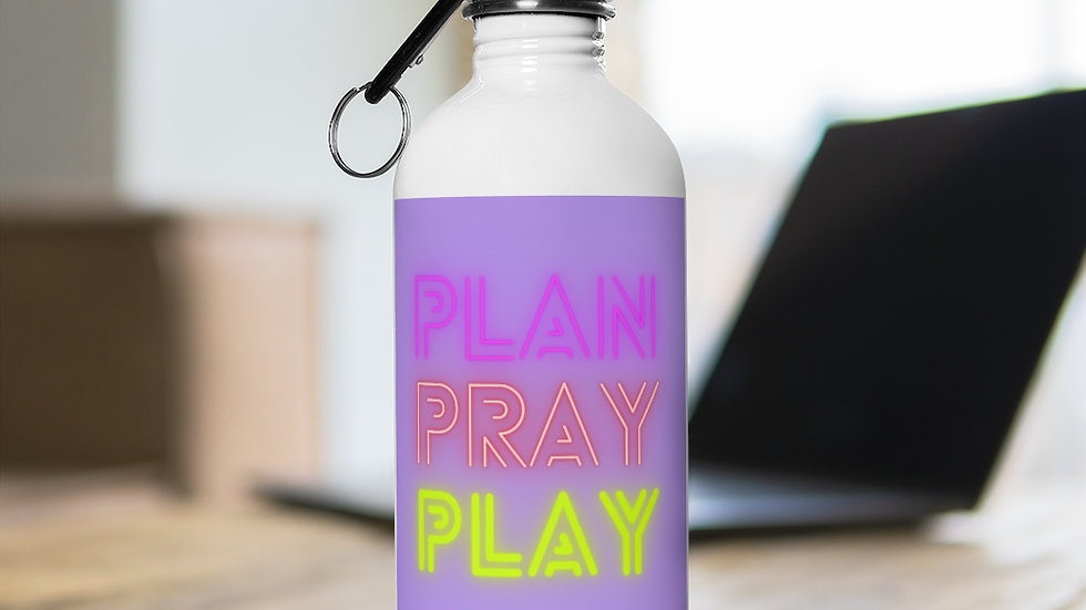 The Purpose Water Bottle