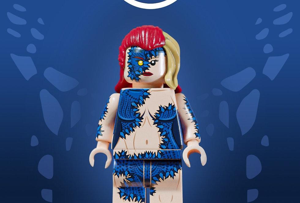 Bel's minifigure - Proud Mutant