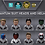 Thumbnail: Living Brick - Full set Quantam suit (only 1 set is left)