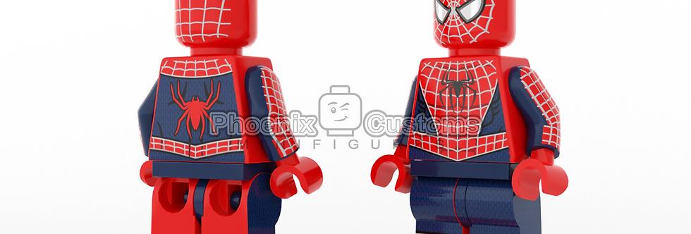 Original Arachnid Hero