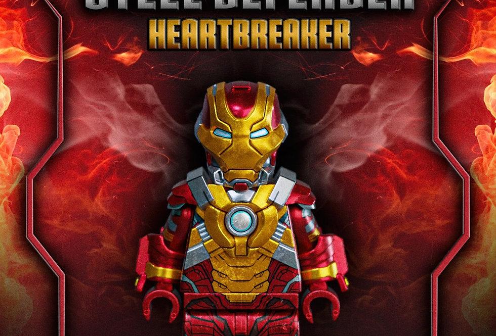 Steel Defender Heartbreaker Armor