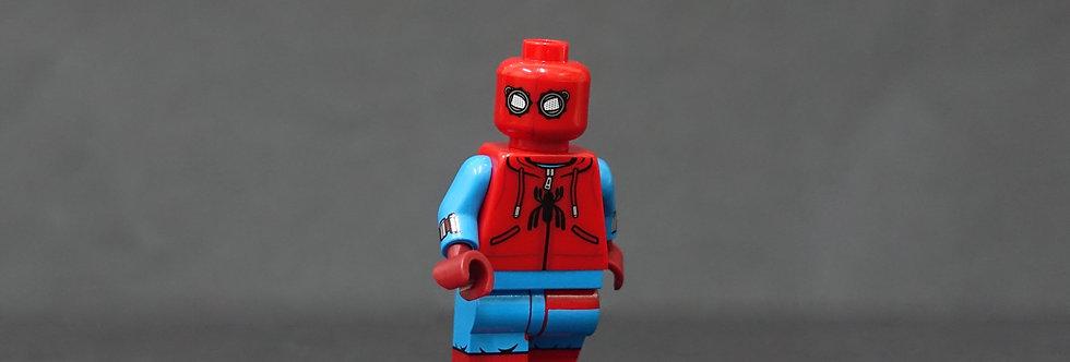 Homecoming Arachnid Hero