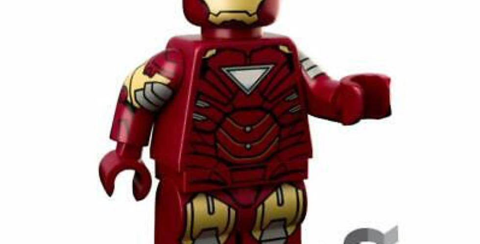 Ironman Mk6