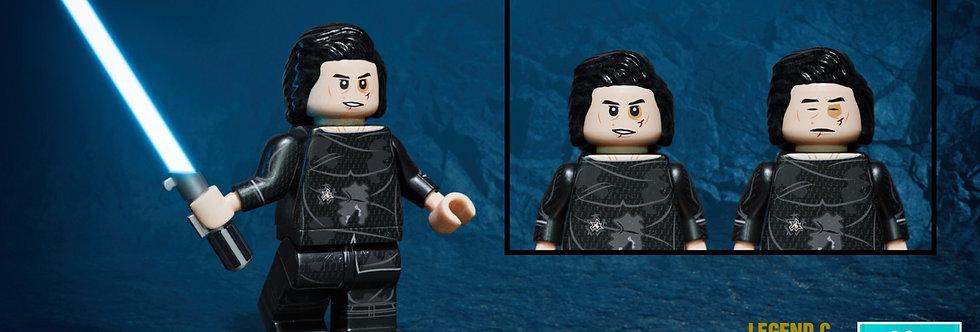 Prince of Alderaan
