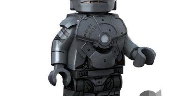Custom Ironman MK1