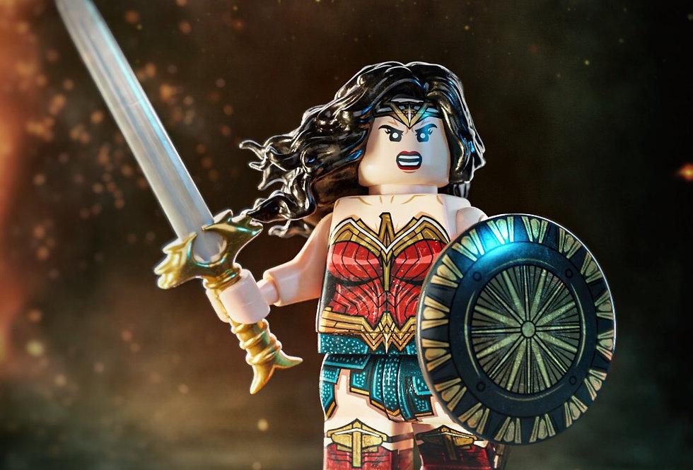 Princess of Justice