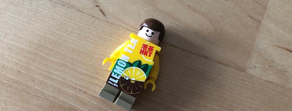 Mini Lemon Tea