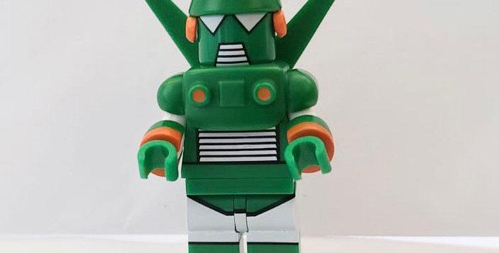 Joy Brick - Super Robot Kantamu