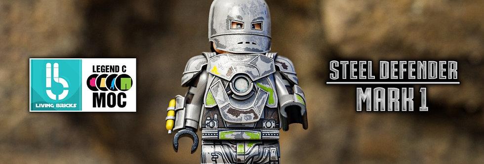Steel Defender MK1