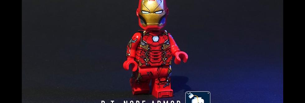 R.T. Node Armor