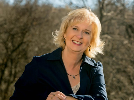 Get to Know the Sioux City Wellness Community   Special Guest   Susan Erickson Certified Life Coach