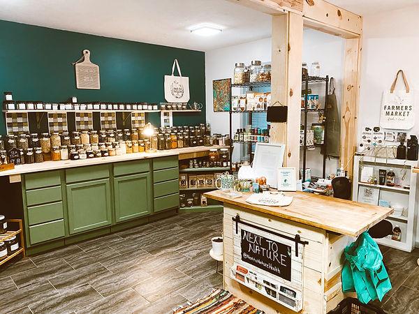 herbs sioux city health store