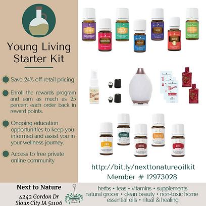 essential oils sioux city health store n