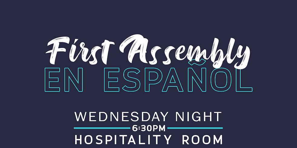 First Assembly en Espanol