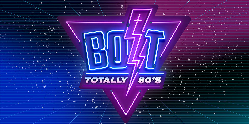 Bolt - Totally 80's VBS
