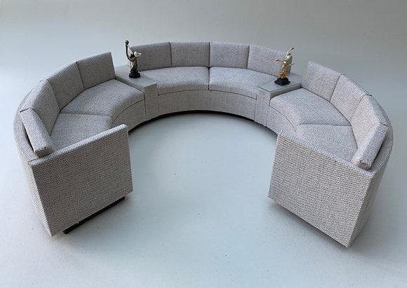 Circular Sofa