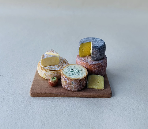 Cheese Board by Et Cetera