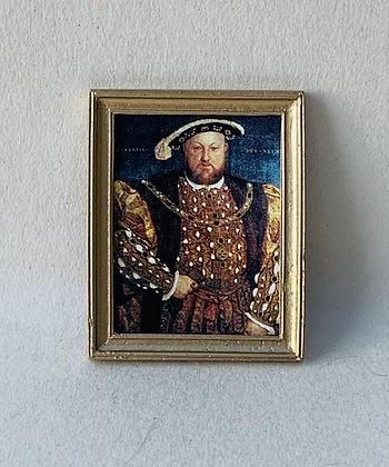 Henry V111