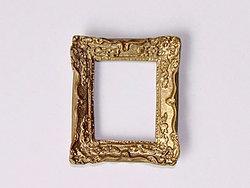 Small Ornate Frame