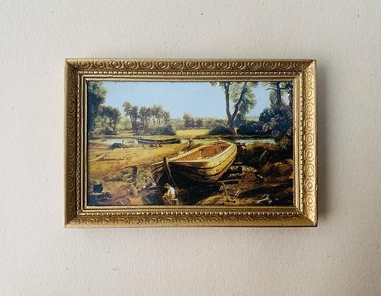 Constable Scene
