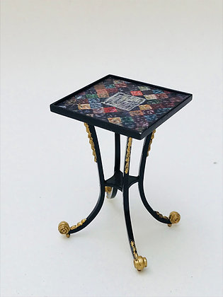 Adam Style Table