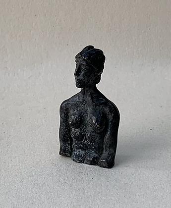 Bronze Bust by Neil Carter