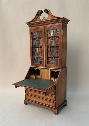 Bureau Bookcase