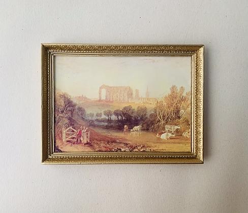 Turner Landscape