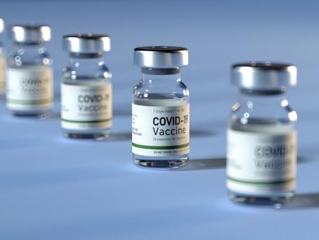 Fila da vacina: como se manter otimista com prazos que ficam mais longos a cada dia?