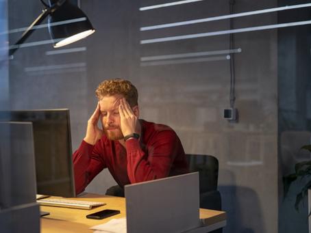 5 sinais de que o trabalho pode estar te prejudicando