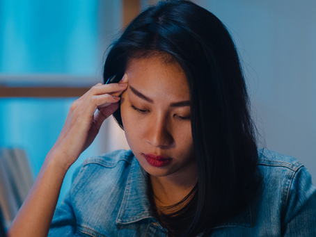 O que é síndrome de Burnout?