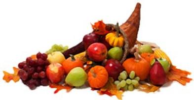 Join Us Celebrating Harvest Season!